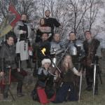 Die FRANKONIER - Würzburgs alt bewährte Schaukämpfer in Neuauflage