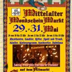 Die fränkischen Haderlumpen brennen für Schmalkalden !!!